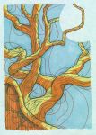 The Acid Tree by loess