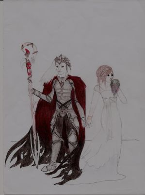 Hades and Persephone -darker-