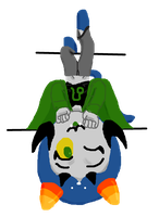 Nepeta by MadamCatastrophy