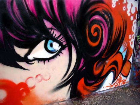Murales (2007) by Gionetti