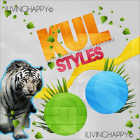 +KulStyles by iLivingHappy