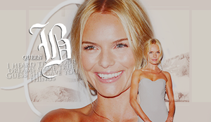 Kate Bosworth by LenaIsabell2010