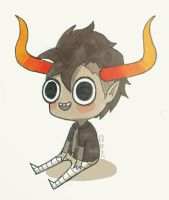 Tavros by Rosana127
