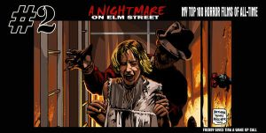 A NIGHTMARE ON ELM ST  No2 by MalevolentNate