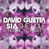 Guetta / Sia - She Wolf (Falling to Pieces) (Twi) by AdrianImpalaMata