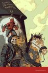 Ghost Rider And Spider Ham by mohammedAgbadi