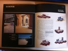 HPP Paver brochure 4 by 5Sillyfilly