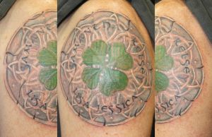 Celtic by BiagiosTattooGallery