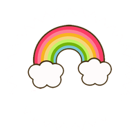 Arcoiris Png/Rainbow png by dulcepanquecito