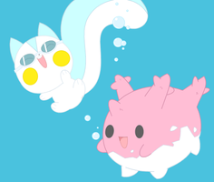 Request - Corsola by drill-tail