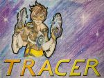 Overwatch: Tracer by modecom1