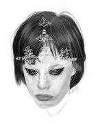 Alice Glass #2 by xavie