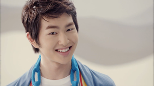 Replay - Japan Ver. - Onew by booknerd99