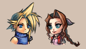 Chibi New by AutumnEmbers