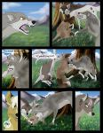 Whisper of the Wind - Page 4 by WotW-Comic