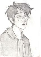 Harry by hatepotion