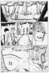 Young Soldiers Comic pg 1 (2015-16) by Rubatosian-FOrCE