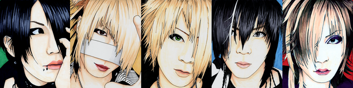 The Gazette by Benny-Duck