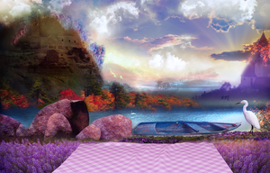 Premade background 36 by lifeblue