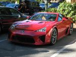 Red LFA by S-Amadeaus