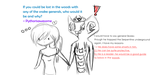 Question #7) by The-Veiled-Android