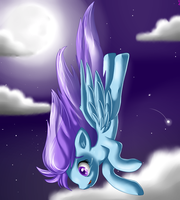 Thunder Fire's Dream by katniss2030