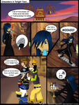 Xycann Vs Sora Page 1 by DaShortQuiet1