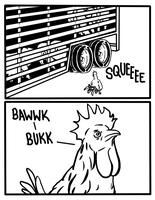 The Colonel - Page 4 by EarthmanPrime
