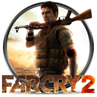 Far Cry 2 by Solobrus22