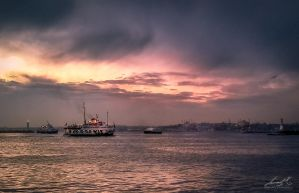 Bosphorus by seth2012chaos