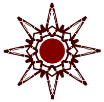 Codex Entry: Order of the Red Sun by ArchonofFate