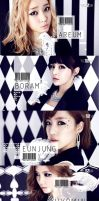 T-ara Sexy Love Photos :) by Kpopified