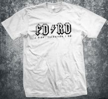 FD-RD Tshirt Project by pinoyhxc