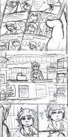 TBFP: What if Liam was a clerk? by Brian12