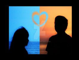 Your Sunset is My Sunrise by Usra