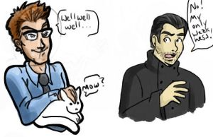 Willy collabs part one by darkravenkiki