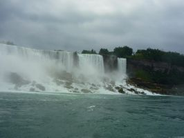 Niagara Falls 9 by raindroppe
