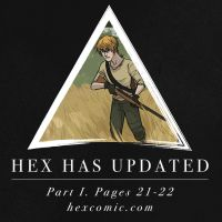 Hex Update Pg 21-22 by Hootsweets