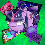 Twilight Sparkle by Cocookies