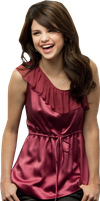selly_png_gomez by RPEDSG