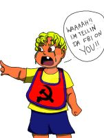Cry-commie by TonberryQueen121