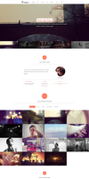 Necon a Responsive Onepage Wordpress Theme by the-webdesign