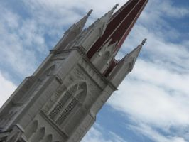 St Mary's in the Mountains 4 by rifka1