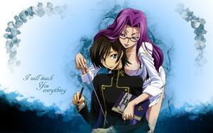 Code Geass - I will teach you everything by Nujin-SK