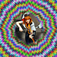 Lindsey Stirling - Edit Version #3 :) by MrArinn