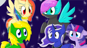 Happy Nightmare Night by nyan-cat-luver2000