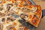 Margherita pizza 2 by patchow