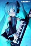 HSP feat. Hatsune Miku by jfonline