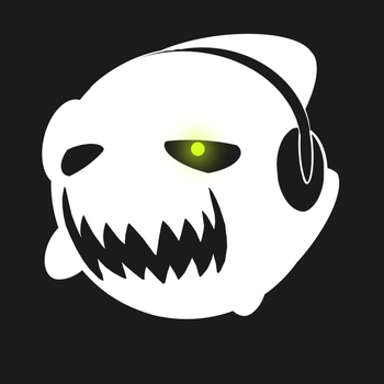 Ghost Halloween Variation by CHAOZELECTRIC