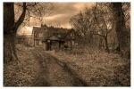 Lost home by aniabeata